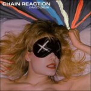 X-Rated Dream - CD Audio di Chain Reaction