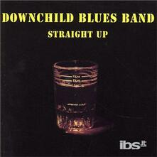 Straight Up - CD Audio di Downchild Blues Band