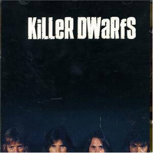 Killer Dwarfs - CD Audio di Killer Dwarfs
