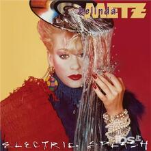 Electric Flash - CD Audio di Belinda Metz