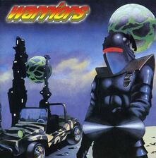 Warriors - CD Audio di Warriors