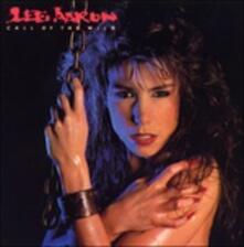 Call of the Wild - CD Audio di Lee Aaron