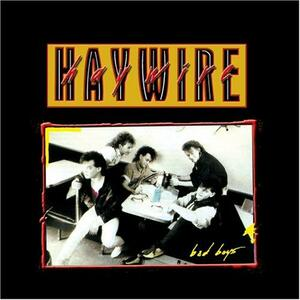 Bad Boys - CD Audio di Haywire