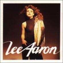 Lee Aaron - CD Audio di Lee Aaron