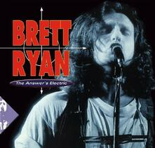 Answer's Electric - CD Audio di Brett Ryan