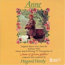 Anne - CD Audio di Hagood Hardy