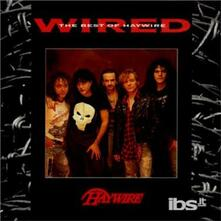 Wired - CD Audio di Haywire