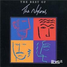 Best Of - CD Audio di Nylons