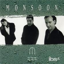 Monsoon - CD Audio di Monsoon