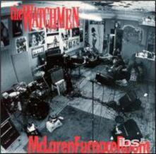 Mclaren Furnace Room - CD Audio di Watchmen
