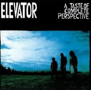 A Taste of Complete Perspective - CD Audio di Elevator