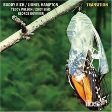 Transitions - CD Audio di Buddy Rich