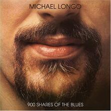 900 Shares of the Blues - CD Audio di Michael Longo