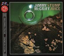 Stump Juice - CD Audio di Jimmy McGriff