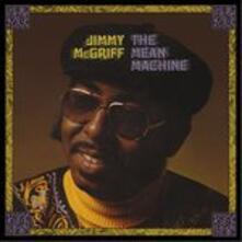Mean Machine - CD Audio di Jimmy McGriff