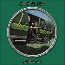 Windows - CD Audio di O'Donel Levy