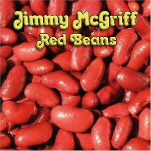 Red Beans - CD Audio di Jimmy McGriff