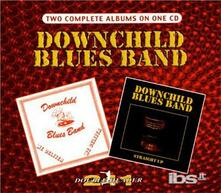 We Deliver. Straight up - CD Audio di Downchild Blues Band