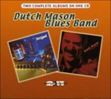 Special Brew. Gimme a Break - CD Audio di Dutch Mason