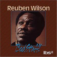Bad Stuff - CD Audio di Ruben Wilson