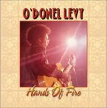 Hands Of Fire - CD Audio di O'Donel Levy