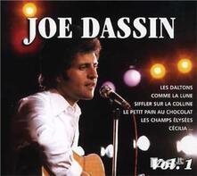 En Concert 1 - CD Audio di Joe Dassin