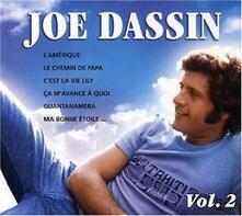 En Concert 2 - CD Audio di Joe Dassin
