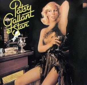 Et Star - CD Audio di Patsy Gallant