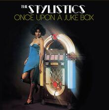 Once Upon (Reissue) - CD Audio di Stylistics