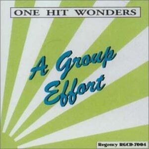 One Hit Wonders 4 Groups - CD Audio