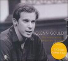 The Radio Artist - CD Audio di Glenn Gould