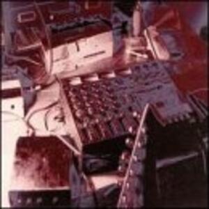 324 E. 13th Street #7 - CD Audio di Roy Montgomery