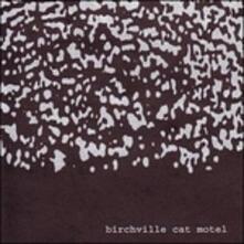 Siberian Earth Curve - CD Audio di Birchville Cat Motel