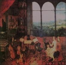 Allegory of Hearing - CD Audio di Roy Montgomery
