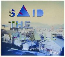 Little Mountain - CD Audio di Said the Whale