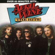 Hits - CD Audio di April Wine