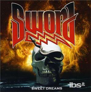 Sweet Dreams - CD Audio di Sword