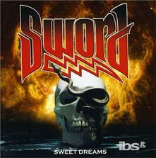 Sweet Dreams - CD Audio di Sword