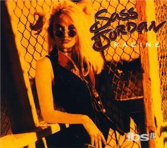 Racine - CD Audio di Sass Jordan