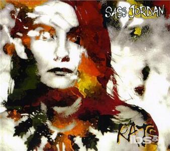 Rats - CD Audio di Sass Jordan