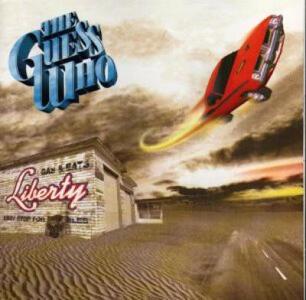 Liberty - CD Audio di Guess Who