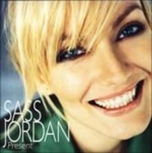 Present - CD Audio di Sass Jordan