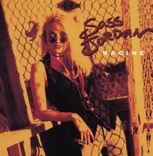 Sassbest of - CD Audio di Sass Jordan
