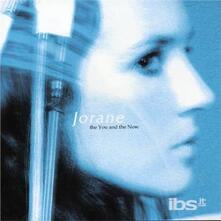 You and the Now - CD Audio di Jorane