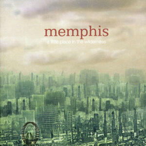 A Little Place in the Wil - CD Audio di Memphis