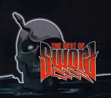 Best of - CD Audio di Sword