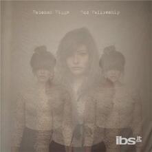 Odd Fellowship - Vinile LP di Rebekah Higgs