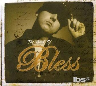 Book of - CD Audio di Bless