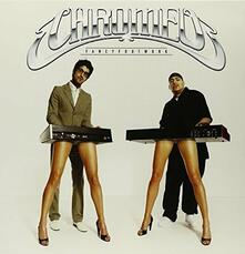Fancy Footwork - Vinile LP di Chromeo