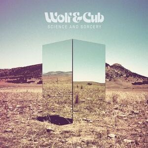 Science & Sorcery - CD Audio di Wolf